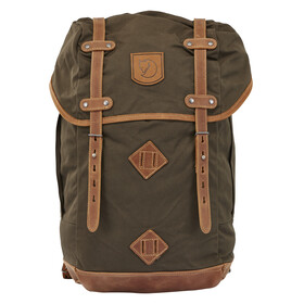 Fjällräven No. 21 Backpack Large olive